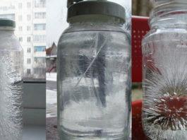 Чтобы проверить, есть ли на вашем доме сглаз, нужны только соль и вода