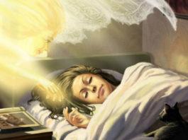 Как правильно просить помощи у своего Ангела-Хранителя!
