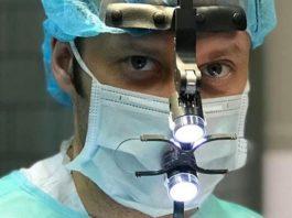 Онколог Андрей Павленко болен раком: «Быстрее всего рак съедает тех, кто ничего не делает»