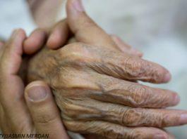 Потеря родителей изменит вас навсегда: неважно, сколько вам лет
