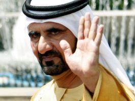 Правитель Дубая оплатит 15 млн. долга россиянки, потерявшей мать