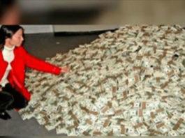 Привлечение денег от Луизы Хей