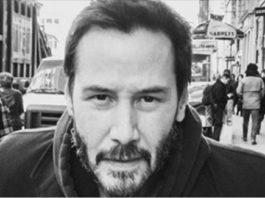 Прощальный пост Киану Ривза взорвал сеть