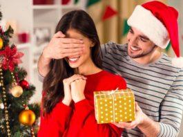 С Новым годом, любимая: что означают его подарки