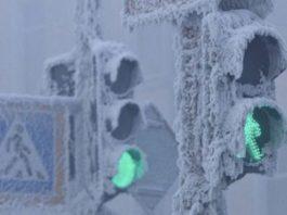Специалисты предупреждают, что наступающая зима будет самой серьезной и продолжительной за последние 100 лет!