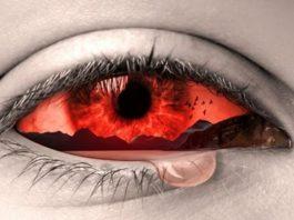 Ваши слезы и переживания вернутся тому, кто их умышленно вызвал