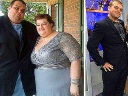 15 счастливых пар, которым удалось похудеть вместе: фото До и После