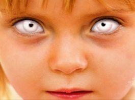 6 невероятных супер-способностей ребенка, о которых родители даже не подозревают