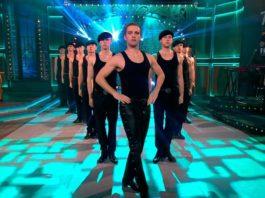 Без преувеличения, эти ребята настоящие Боги танца