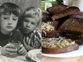 Каша из топора, или Какие блюда позволили нам выжить в 90-е
