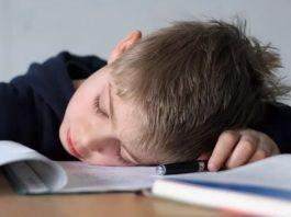 Когда учительница узнала все про своего ученика, она оцепенела