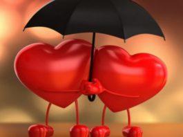 О СИЛЕ СЛОВ: «Я ЛЮБЛЮ ТЕБЯ»