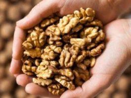 Съешьте 5 грецких орехов и подождите 4 часа: вот, что произойдет