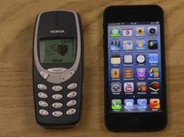 Сломался айфон, 5 дней походил с Nokia 3310. И вот что со мной стало