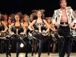 Волшебная Ирландская чечетка: видео прекрасного танцевального шоу!