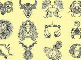 Вот просто шикарный гороскоп на удачу для всех знаков Зодиака!