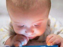 10 причин не давать телефон в руки детям до 12 лет. Всем родителям стоит прочитать