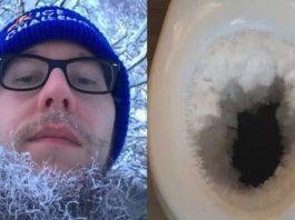 22 фото о том, насколько сейчас безумно холодно в США