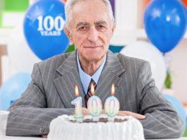 Долгожитель вы или нет, подскажет ваша дата рождения