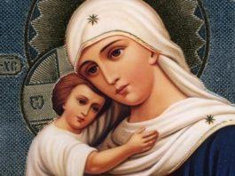 Родительские молитвы с просьбой, чтобы всё у детей в жизни получалось
