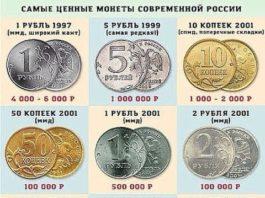 Те, у кого остались старые монеты СССР, могут стать миллионерами…