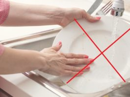 Веские причины почему в гостях категорически запрещается мыть посуду