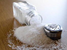 Соль — защита от зла и магии: 5 рецептов