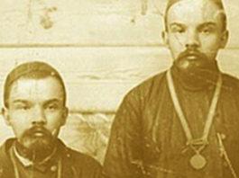 А вы знали, что у основателя Советского государства Владимира Ульянова Ленина был родной брат близнец Сергей