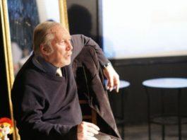 Андрей Гнездилов: День смерти человека не случаен, как и день рождения
