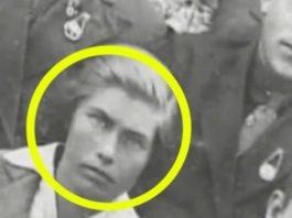 История длиною в 65 лет: Ночью в концлагере мужчина тайно срезал ее волосы