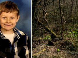 Кто помог шестилетнему ребенку выжить в лесу