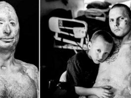 10 фотографий, которые говорят о войне больше, чем слова