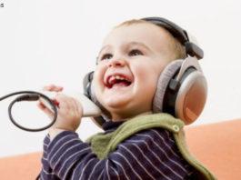 Чем счастливее дети, тем больше они шумят