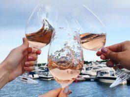 ТОП-6 полезных советов, как правильно пить вино