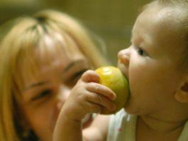 Будьте осторожны с сезонными фруктами и овощами