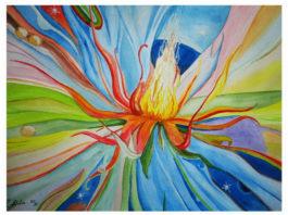 «Цветок счастья» загаданное желание сбудется через 2-3 дня