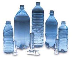 Не пейте из пластмассовых бутылок