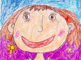 Школьное сочинение на тему «Мамина внешность», от которого папа плакал