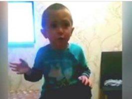 4-летний малыш учит маму, как нужно с ним говорить. Это нечто