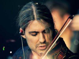 «Чардаш» в исполнении самого невероятного скрипача в мире — Дэвида Гарретта