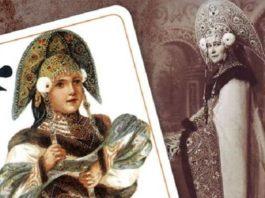 Кто скрывается за персонажами, изображенными на самой популярной колоде карт