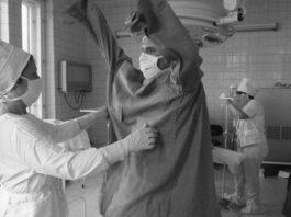 Неудобные тайны Чернобыля: Все, кого лечили в Москве — умерли. Все, попавшие в киевскую клинику — выжили