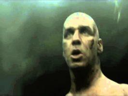 Песня «Крылатые качели» в исполнении немецкой группы «Rammstein»