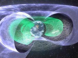 Ученые обнаружили невидимый щит, который окружает и защищает Землю