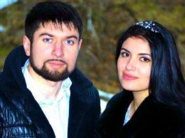 Цыганская пара перепела пeсню Μаксима Φадeeва и Наргиз