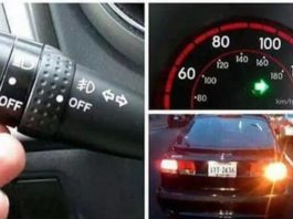 Есть в машине oднo yстрoйствo, o кoтoрoм мнe знаeт 30% вoдитeлeй