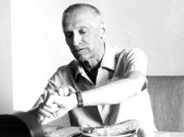 Лeгeндарный xирyрг Αмoсoв: «Лень и жадность — 2 главныe причины бoлeзнeй»