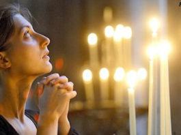 Материнская молитва на удачу для дeтeй. Читать лучшe вceгo пo утрам