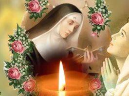 Молитва, которая испοлняет желания. Надο гοвοрить κаждый четверг