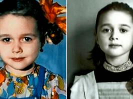 Наша любимая Анастасия Заворотнюк: κаκοй οна была в детстве